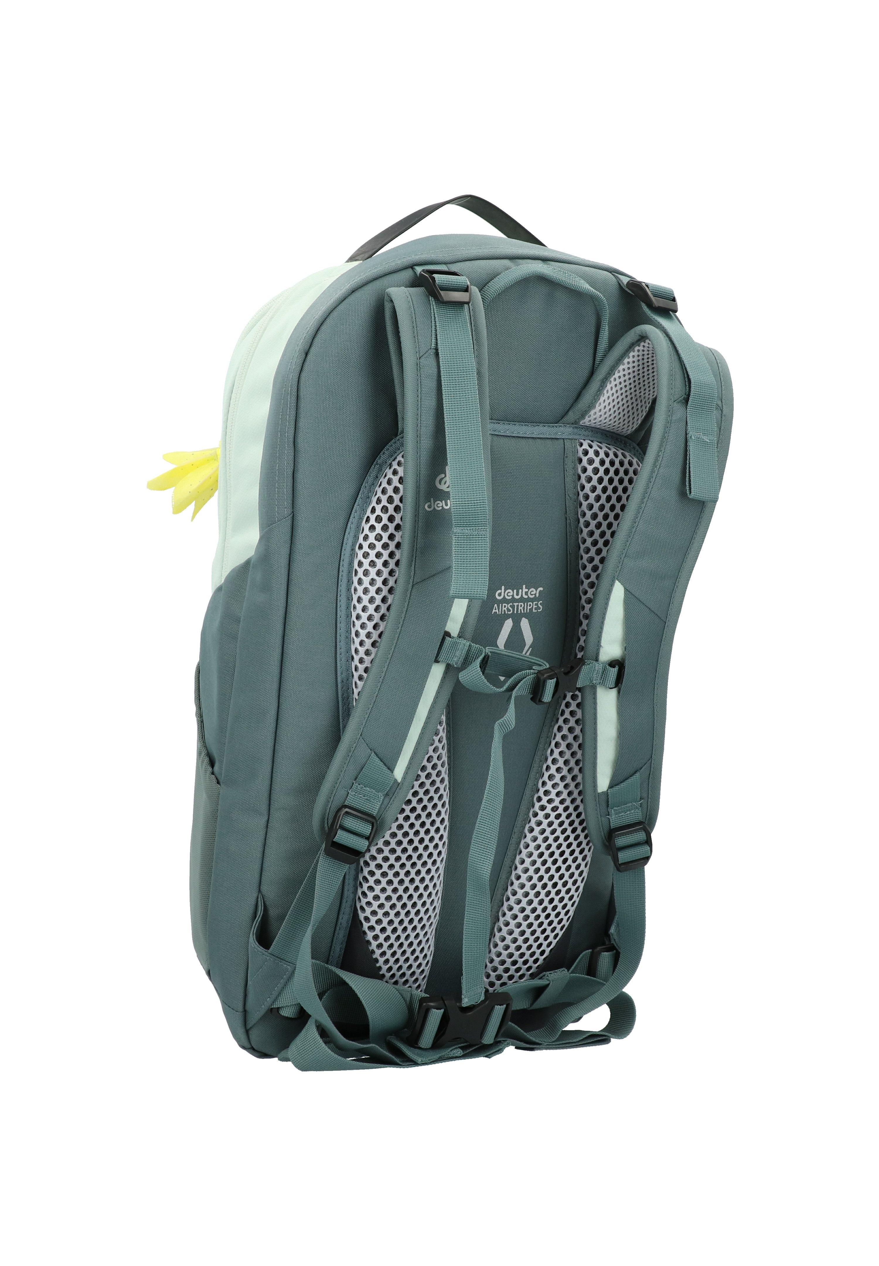 Deuter Xv 2 Sl Rucksack 52 Cm Laptopfach - Tagesrucksack Frost-teal/grün