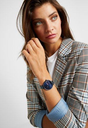 CASUAL - Watch - blau