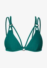 DORINA - JAGUAR - Bikinitop - green - 3