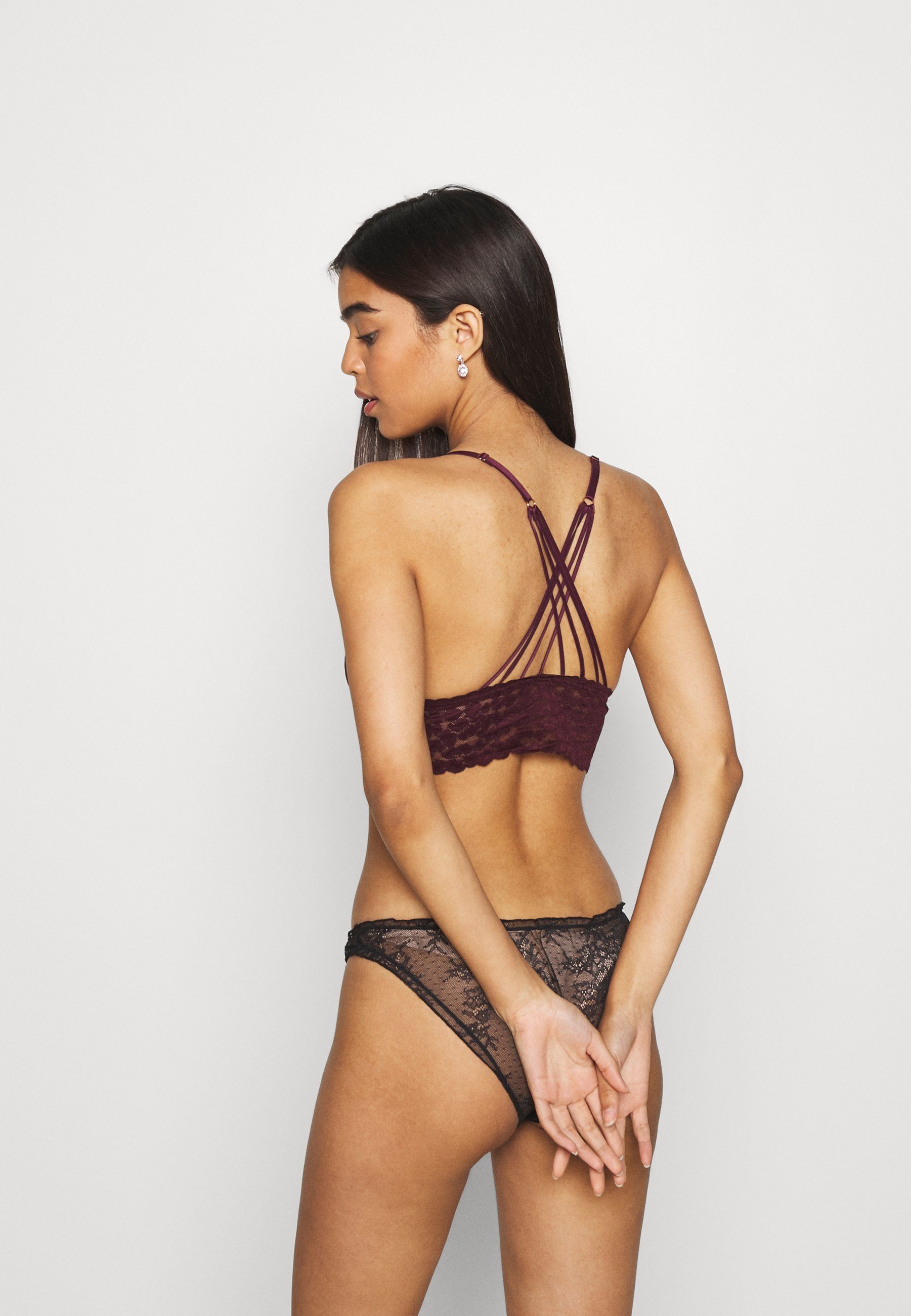 Women TANGIER STRAPPY PAD - Bustier