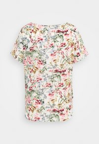 ONLY Carmakoma - CARVICA STELLA  - Blouse - cloud dancer - 1