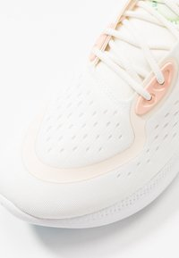 Nike Performance - JOYRIDE DUAL RUN - Neutral running shoes - sail/shimmer/pale ivory/cerulean/barely volt/pink quartz - 5