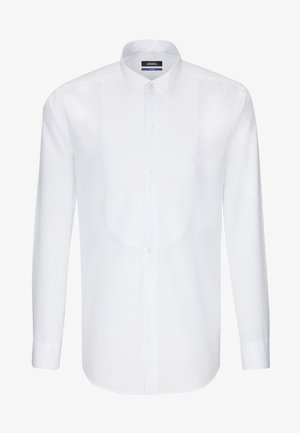 SHAPED FIT - Formal shirt - white