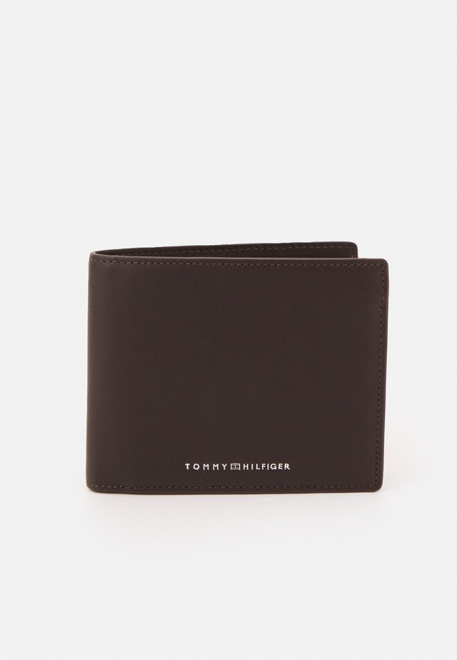 TRIFOLD - Lompakko - brown