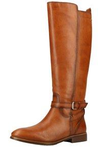 Pikolinos - Boots - brandy - 2