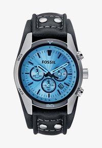 Fossil - Cronógrafo - schwarz - 1