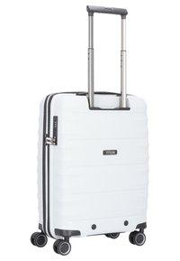 Titan - HIGHLIGHT  - Wheeled suitcase - off-white - 1