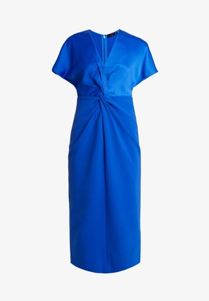 ELLAME - Cocktail dress / Party dress - blue