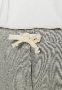 American Vintage - FEELGOOD - Tracksuit bottoms - gris chine - 4
