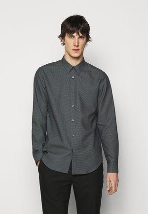 IRVING - Shirt - dark blue