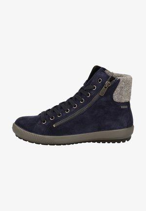 Lace-up ankle boots - tempesta (blau) 8300
