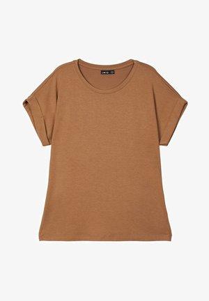 Basic T-shirt - thrush