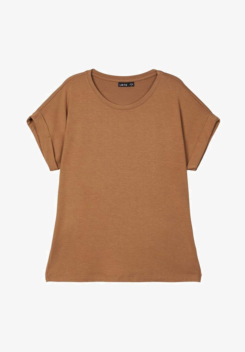 LMTD - Basic T-shirt - thrush