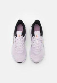 Nike Performance - Neutral running shoes - light violet/metallic copper/black/light arctic pink - 3