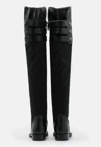 Laura Biagiotti - Over-the-knee boots - black - 3
