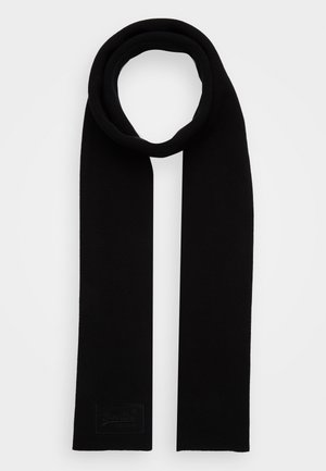 LABEL - Scarf - black