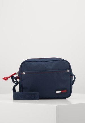 CAMPUS GIRL CROSSOVER - Sac bandoulière - blue
