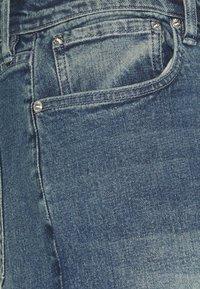 Club Monaco - SUPER WASH - Slim fit jeans - indigo - 5