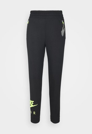 AIR PANT   - Trainingsbroek - black