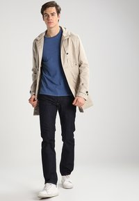 Lee - DAREN  - Straight leg jeans - rinse - 1