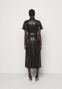 HUGO - KELENI - Shirt dress - black - 2