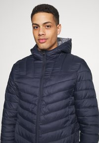 Tiffosi - Winter jacket - dark navy - 3
