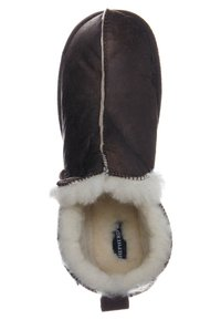Shepherd - ANTON - Slippers - oiled antique - 6