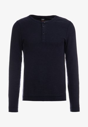 TRIX - Long sleeved top - dark blue