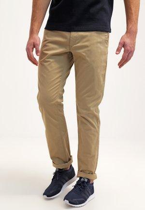 ELM - Chino kalhoty - light sand