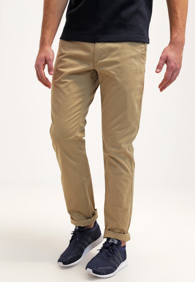ELM - Chinos - light sand