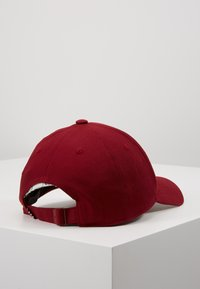 adidas Originals - BASE CLASS UNISEX - Caps - burgundy/white - 2
