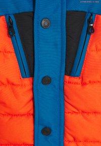 s.Oliver - Winter jacket - orange - 2