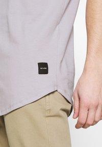 Only & Sons - ONSMATT - T-shirt - bas - raindrops - 4