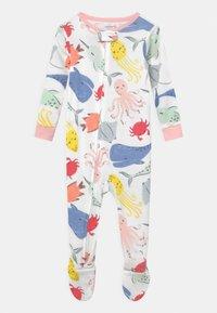Carter's - AQUATIC - Sleep suit - multi-coloured - 0