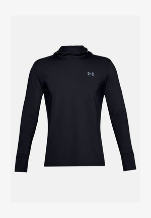 IGNIGHT - Sportshirt - black