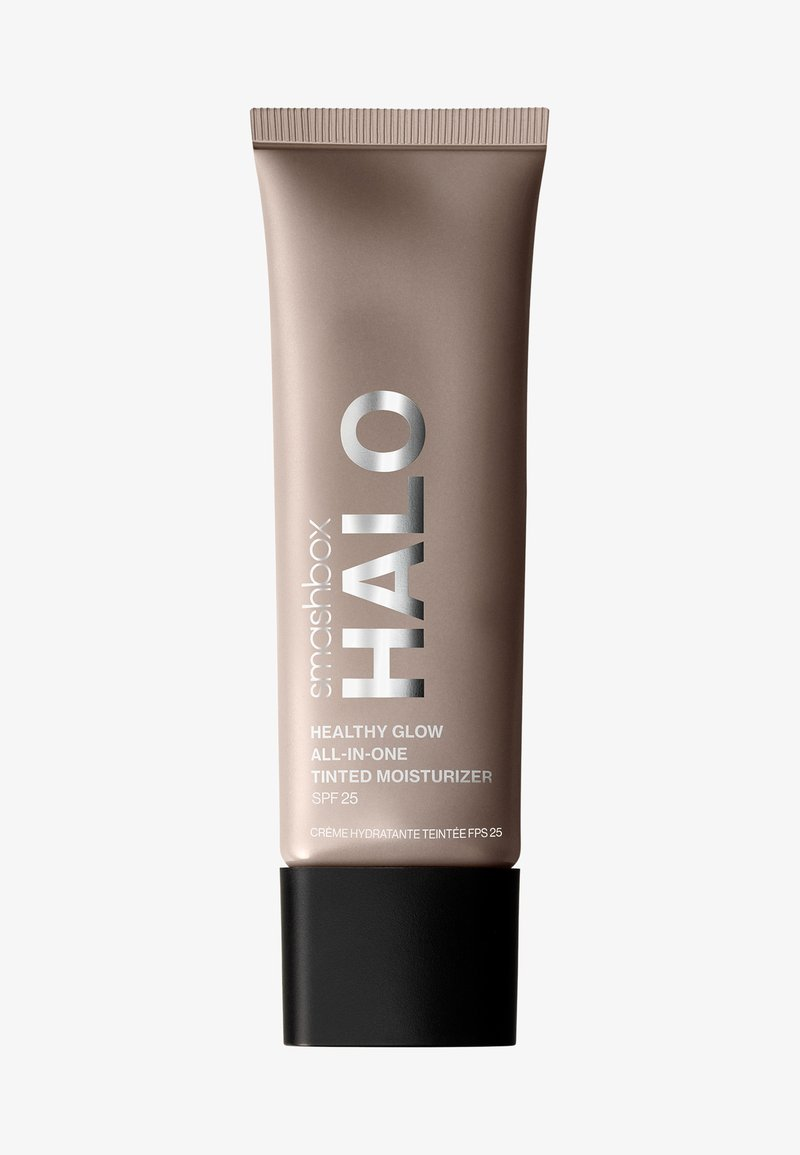 Smashbox - HALO HEALTHY GLOW ALL-IN-ONE TINTED MOISTURIZER SPF25  - Tinted moisturiser - 9 tan dark
