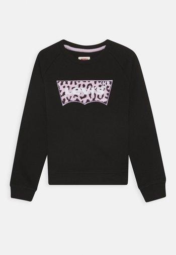 CREW - Sweater - black