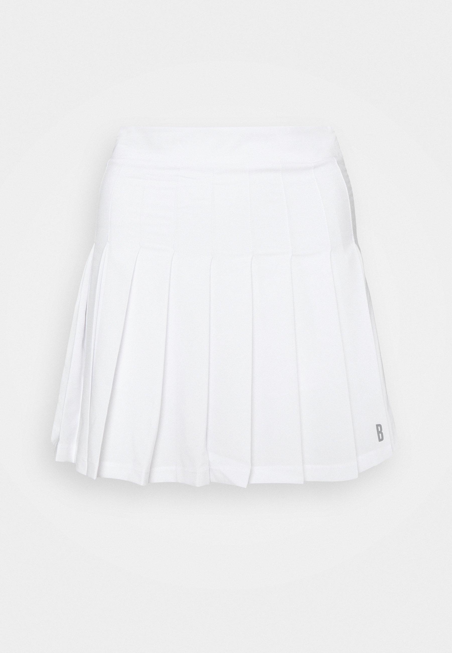 Women TRIX PLEATED SKIRT - Sports skirt