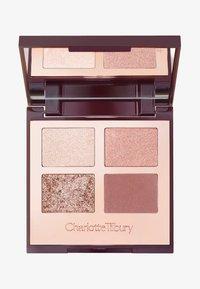 Charlotte Tilbury - BIGGER, BRIGHTER EYE FILTER - Eyeshadow palette - exaggereyes - 0