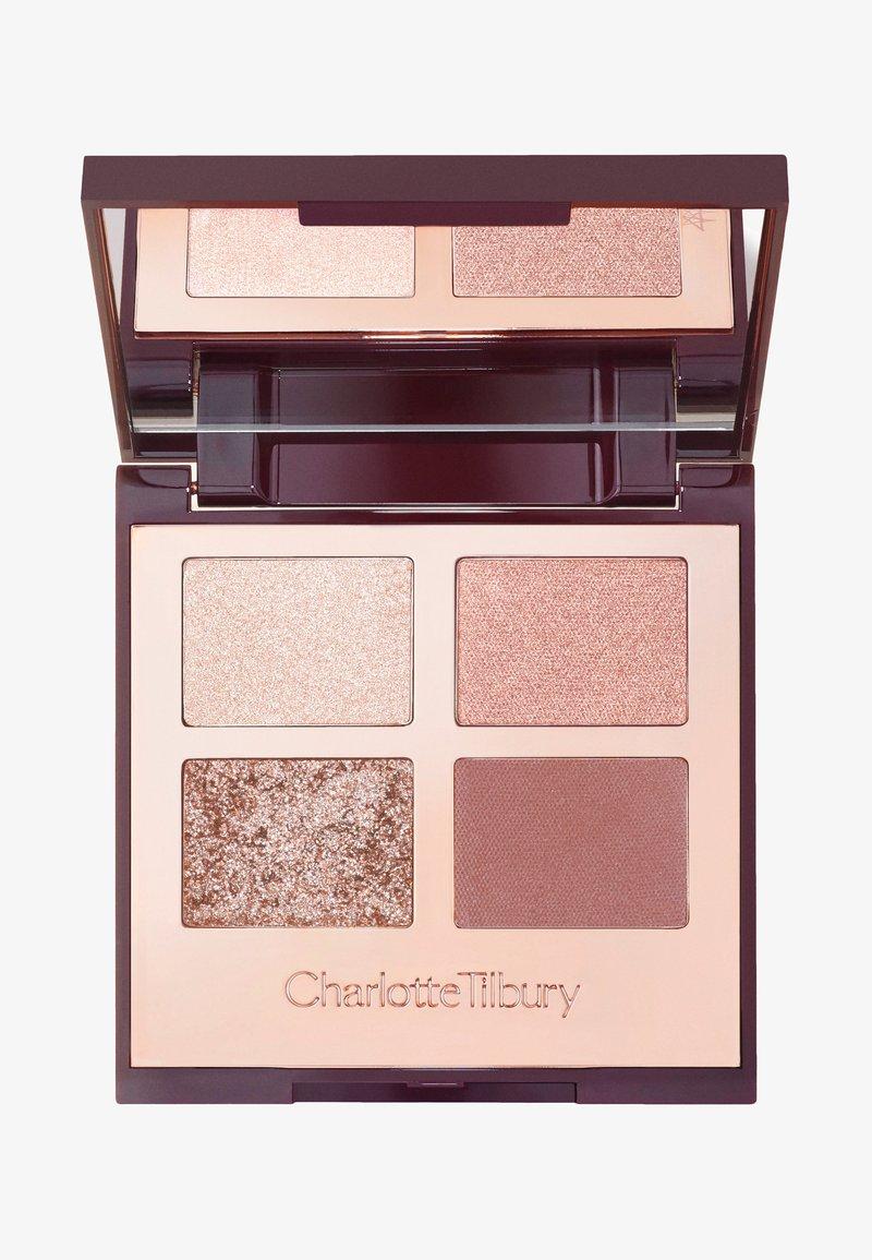 Charlotte Tilbury - BIGGER, BRIGHTER EYE FILTER - Eyeshadow palette - exaggereyes