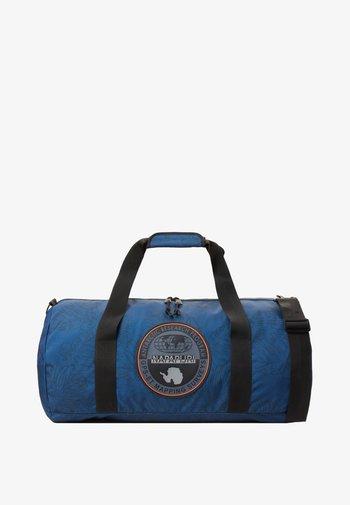 HOYAL DUFFLE - Holdall - blue