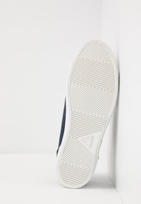 le coq sportif - ACEONE - Zapatillas - dress blue/optical white - 4