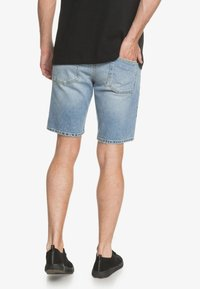 Quiksilver - MODERN WAVE SALT WATER - Jeansshort - salt water - 2
