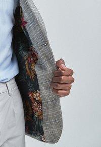 Next - Blazer jacket - grey - 2