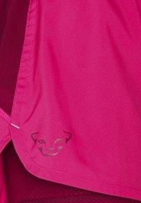 Dynafit - ALPINE PRO - Pantaloncini sportivi - flamingo - 3