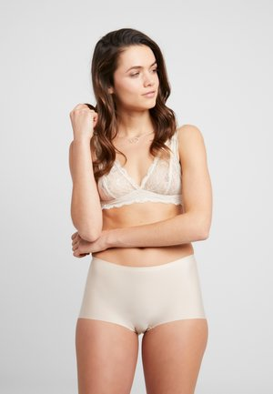 DREAM INVISIBLES BOYSHORT 2 PACK - Shapewear - latte