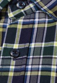 Andrew James - Shirt - tanne marine - 2