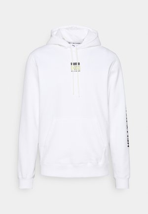 HELLY HANSEN - Sweatshirt - white