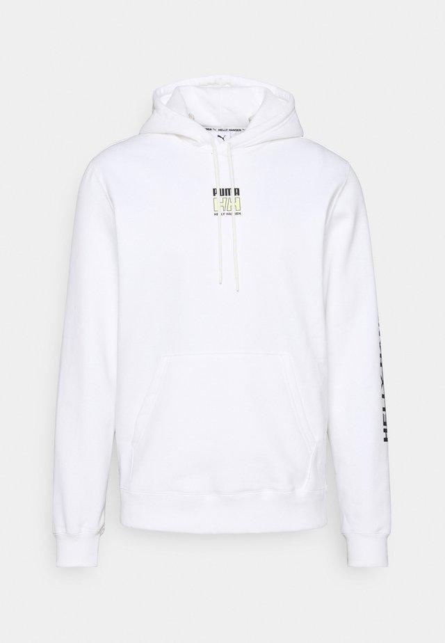 HELLY HANSEN - Sweatshirt - white