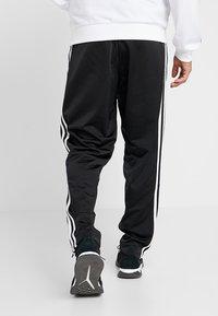 adidas Performance - JUVENTUS TURIN SUIT - Club wear - white/black - 4